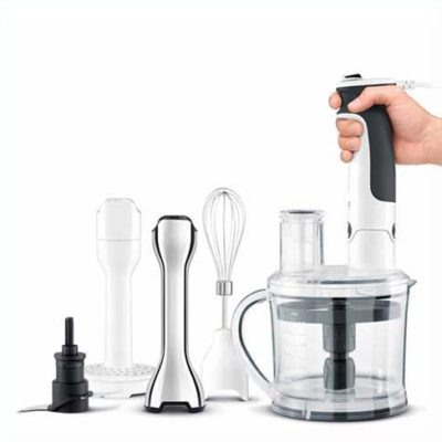 In-depth review of Sage Control Grip ( Breville All In One ) hand blender