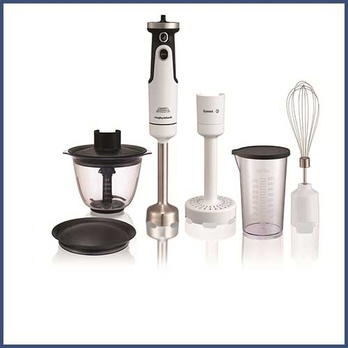morphy richards blender
