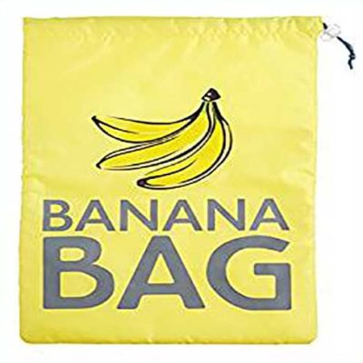 Banana Bag (stay fresh)