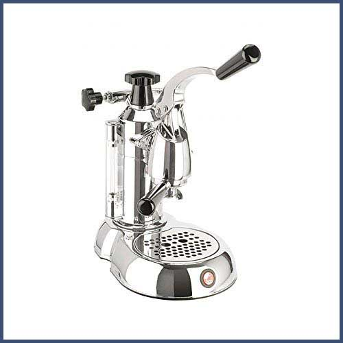 La Pavoni Coffee Machine