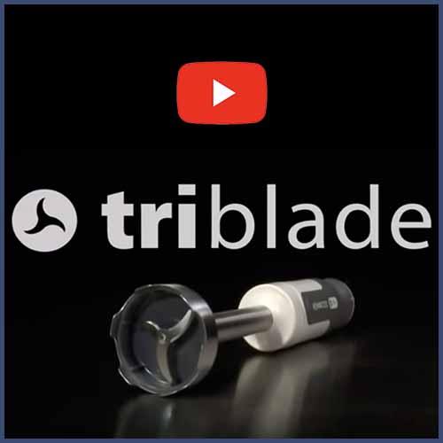 triblade video still