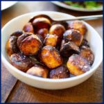 how to make the best roast potatoes