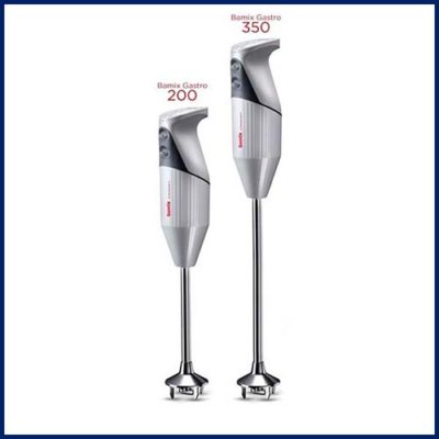 In-depth review of Bamix Gastro 350 hand blender