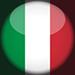 Italian flag icon
