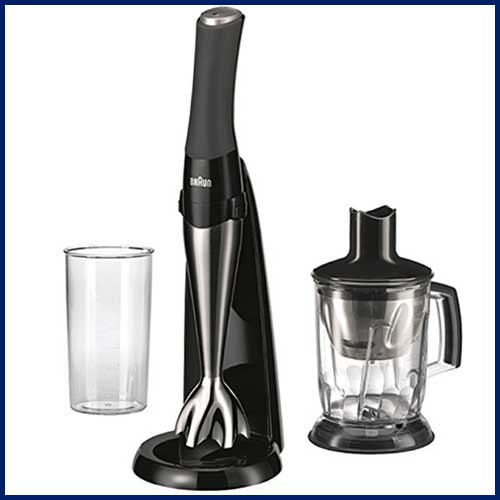kitchenaid artisan cordless handblender set