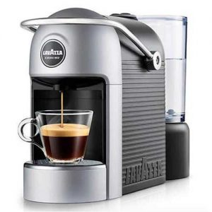 Lavazza Jolie Plus winner