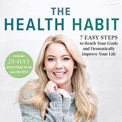 Healthy e-book offer to kick start your healthy habits !