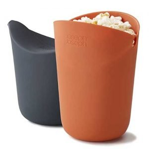 cool microwave popcorn maker