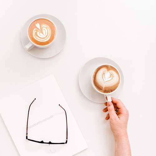 free coffee masterclass