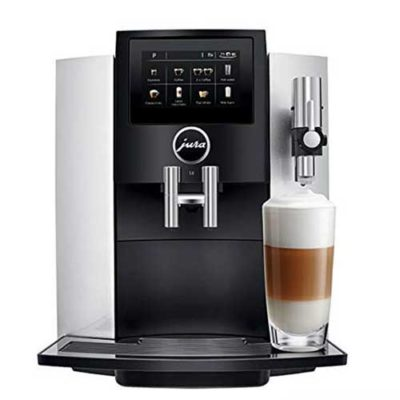 Top 10 best bean-to-cup espresso coffee machines to buy.