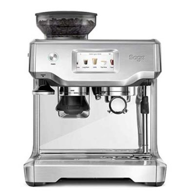 In-depth review of the best semi-automatic espresso machine