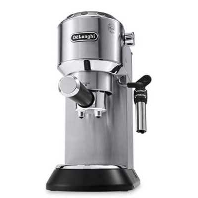 The best espresso coffee machines that use ground coffee and ESE pads