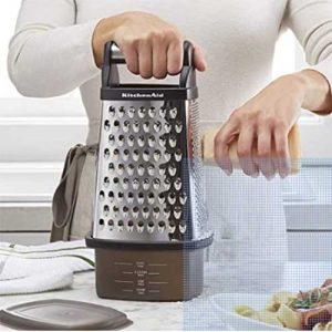 best kitchenaid grater
