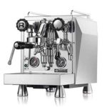 rocket manual espresso machine