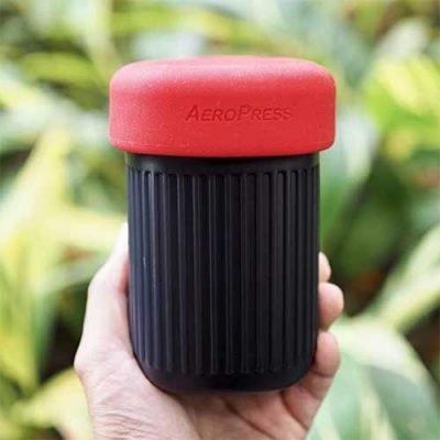 AeroPress coffee maker – in depth review