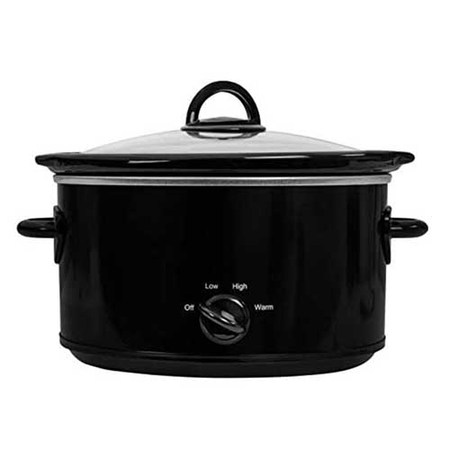 cheapest slow cooker