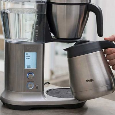 Our TOP Filter coffee machine buys