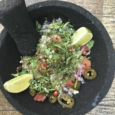 Best guacamole – we did a poll !