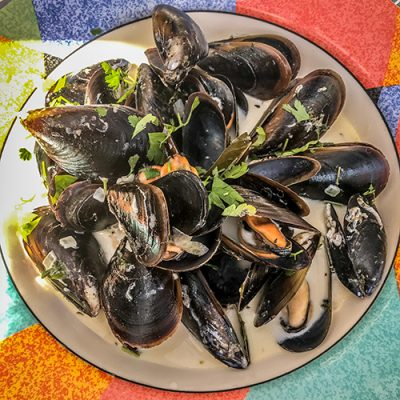 10 things you need to know about cooking mussels