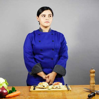 How to be more like a chef in your own kitchen
