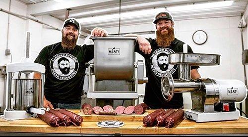 bearded butchers seasoning